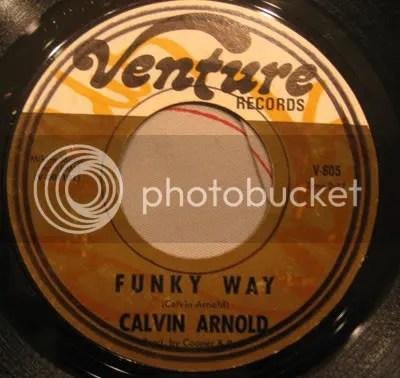 Funky Way 45