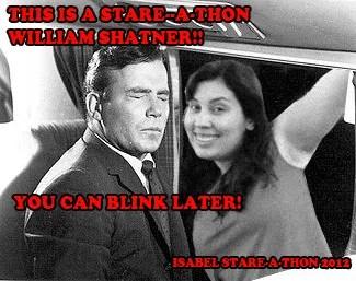 William Shatner just isn't getting it