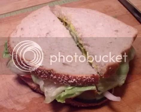closed cuke sandwich