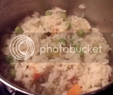 rice pilau