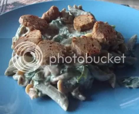 spinach alfredo 092