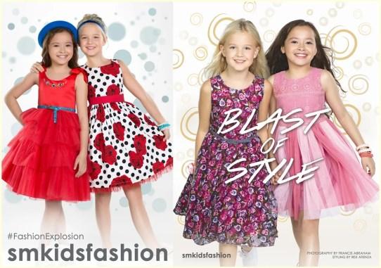 dressy sets from sm kids fashion