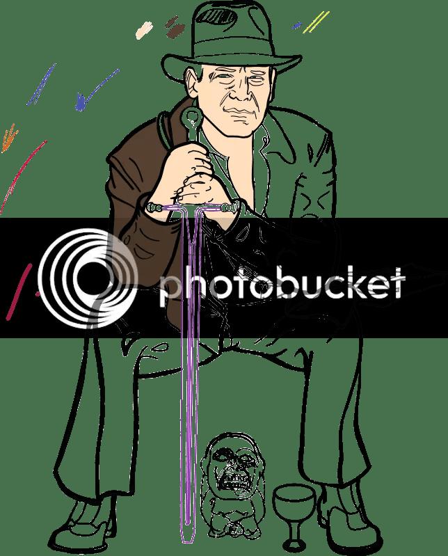 Game of Jones lines/colour start