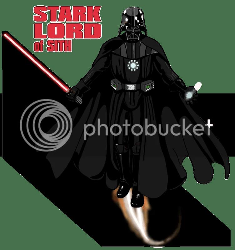 Stark Lord alternate 2