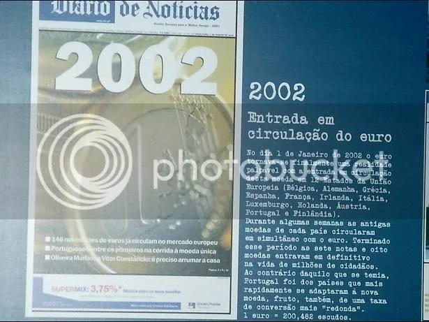 Euro - 2002