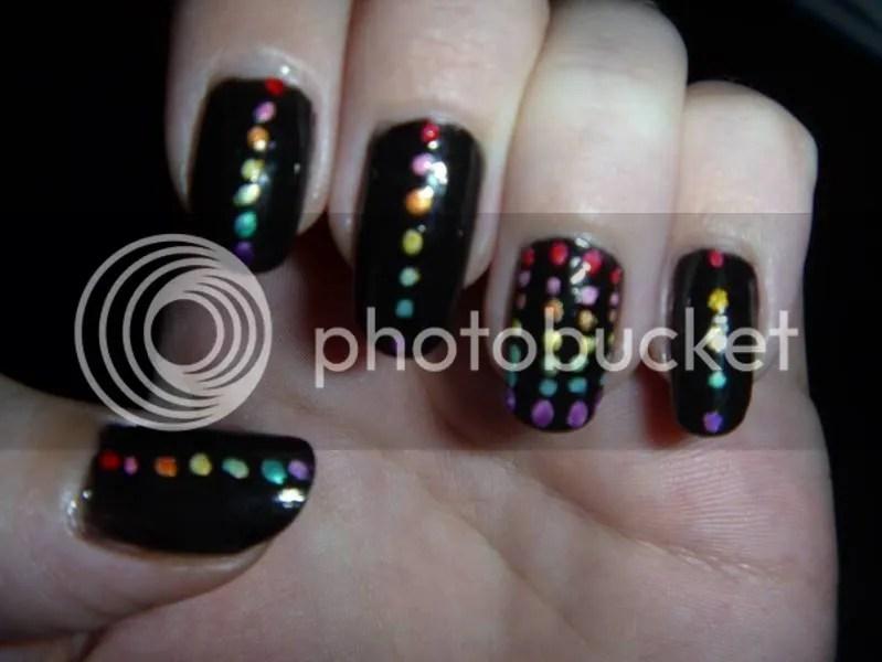Rainbow Dots 02