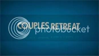 Couple's Retreat