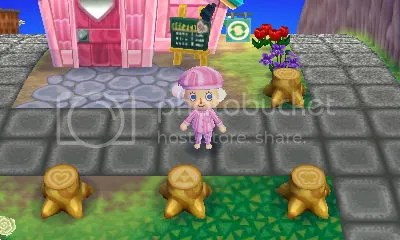 Official Animal Crossing New Leaf Official Thread
