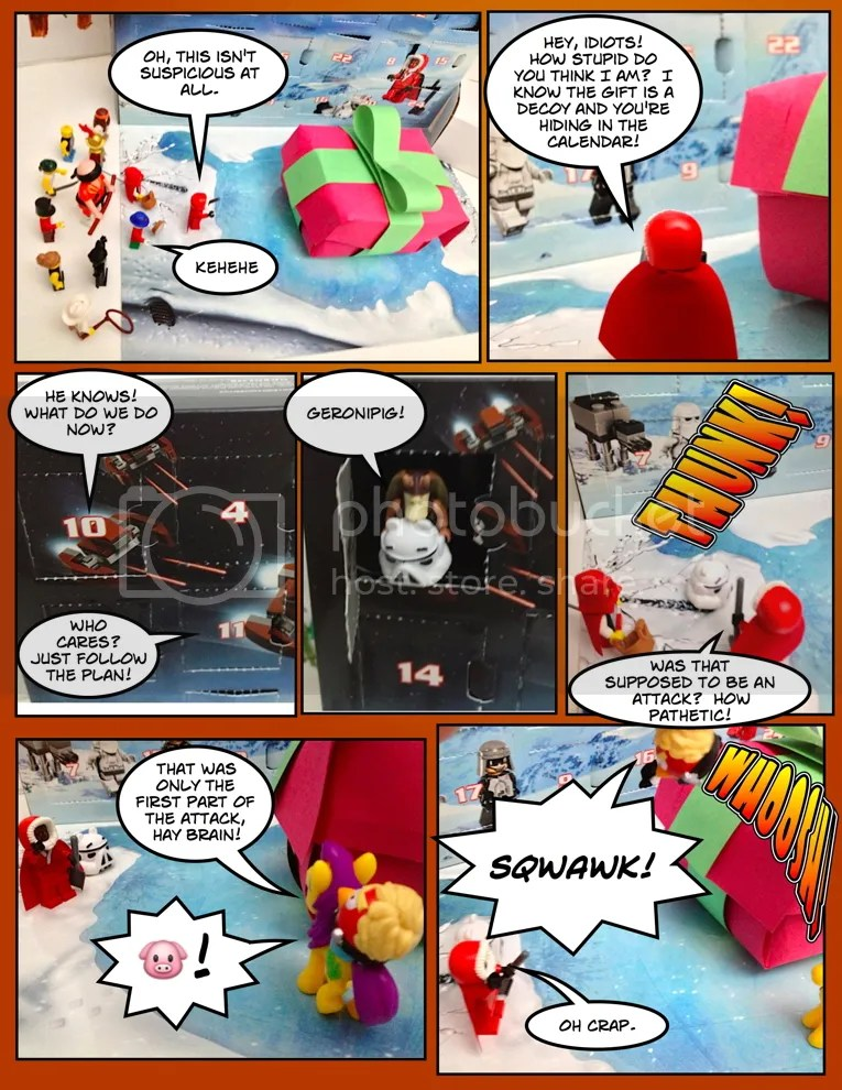 Finale Page 1