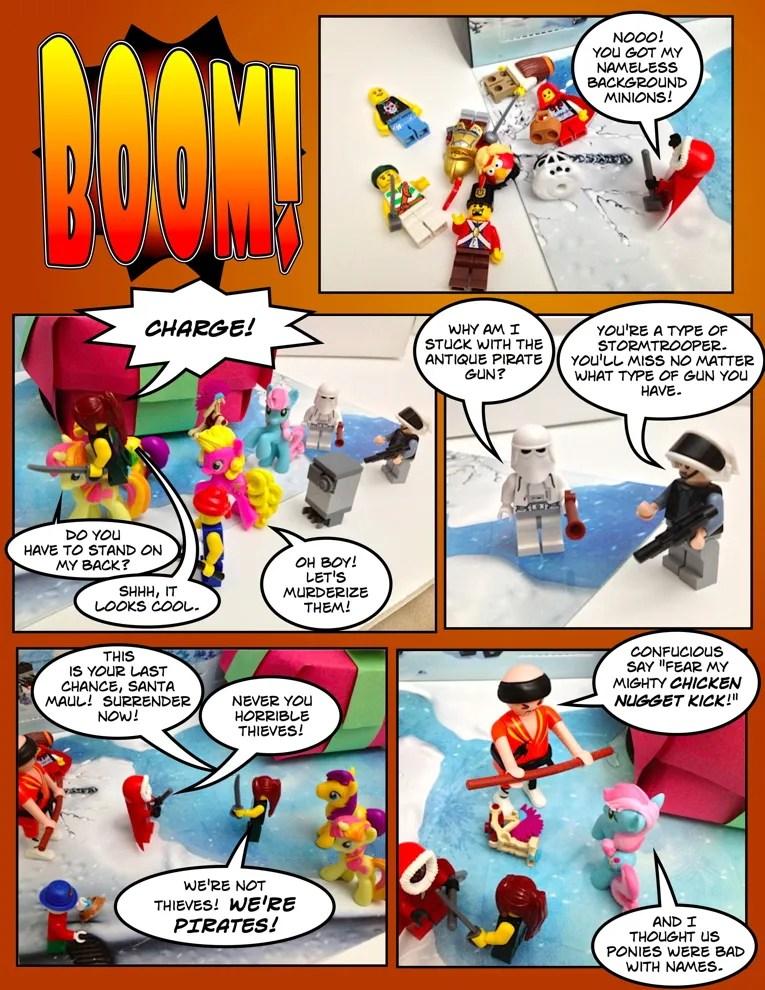 Finale Page 2