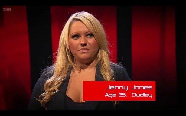 J-J-J-Jenny Jones