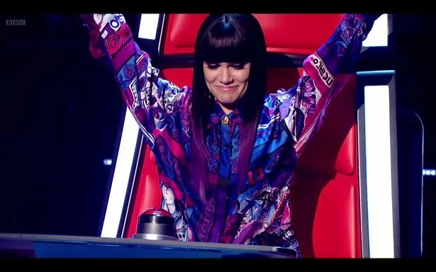 The Jessie J that Jessie J wishes Jessie J had when Jessie J was a teenage Jessie J