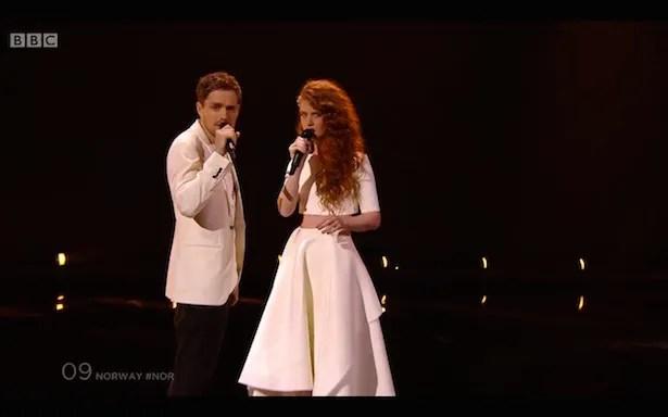 Norway - Mørland & Debrah Scarlett