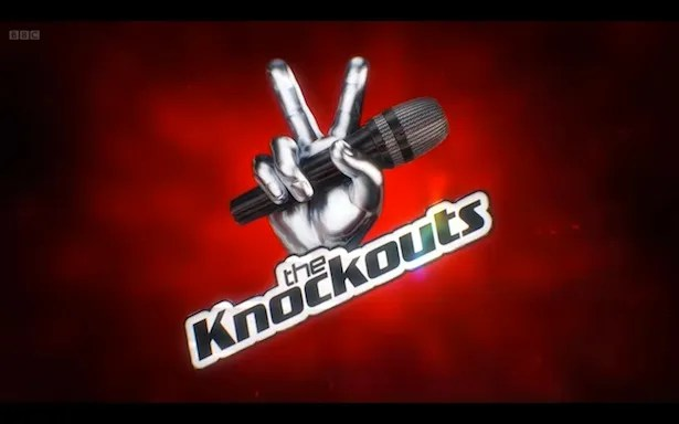 Deedle-dee-doodle-doo this am THE KNOCKOUTS!