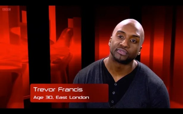 Audition 1: Trevor Francis