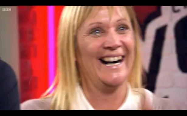 Emma Jade's mum