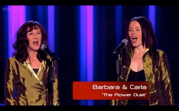 Popstars to operastars