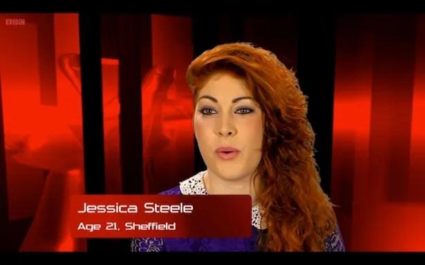 Jessica Steele