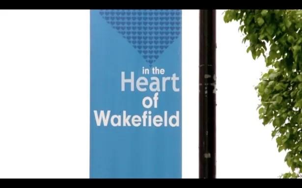 WAKEFIELD!