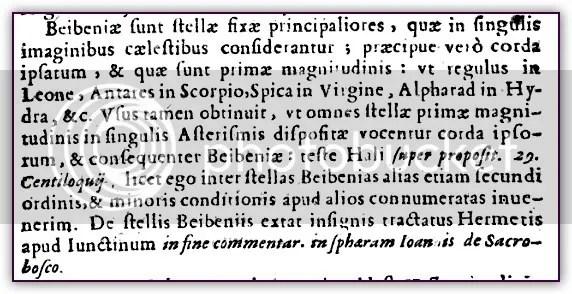 From Girolamo Vitali, Lexicon Mathematicum Astronomicum, 1668