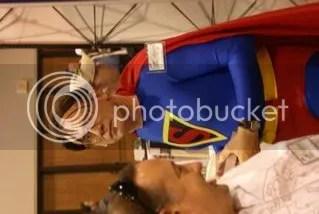 Superman, Man of Accountancy