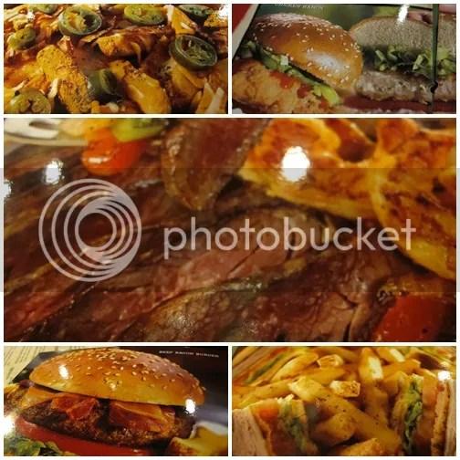 menu di chilis