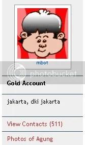 status facebox