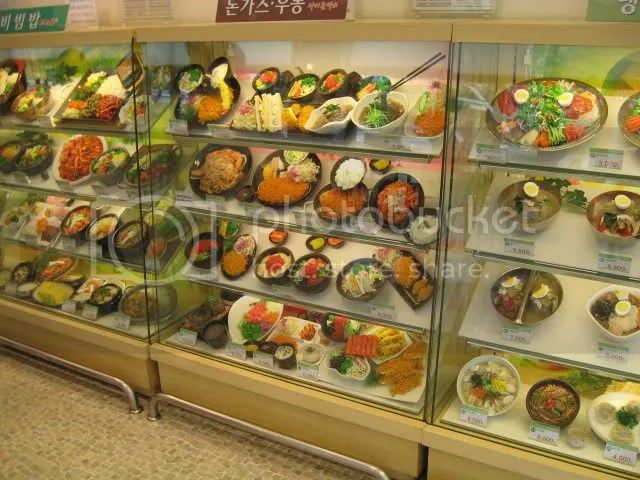 The Food Case