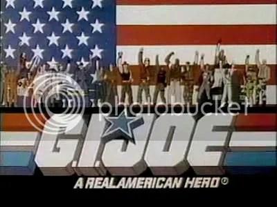 Classic GI Joe Screen Shot