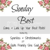 Quite Frankly She Said Sunday Best