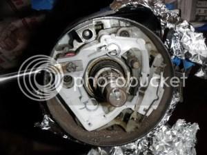 Turn signal replacement on 69 Camaro  Team Camaro Tech
