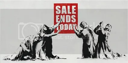 banksy for sale
