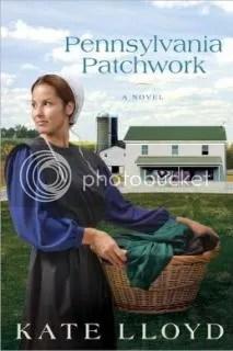 Pennsylvania Patchwork by Kate Lloyd