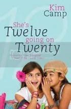 Booksnees review of She's 12 going on 20 at Growing for Christ