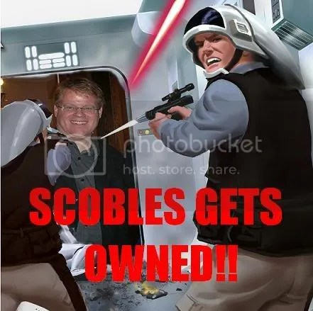 Scobles owned