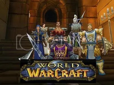 World of Warcraft VS Everquest!!! | Celebrityscraps Weblog