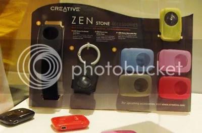 ZEN Stone accessories