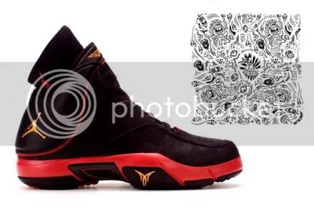 0fff05c6391329 2008 Air Jordan Team Jordan Releases