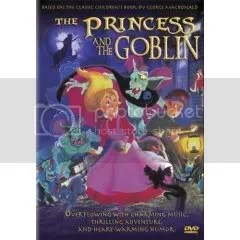 Princess Goblin