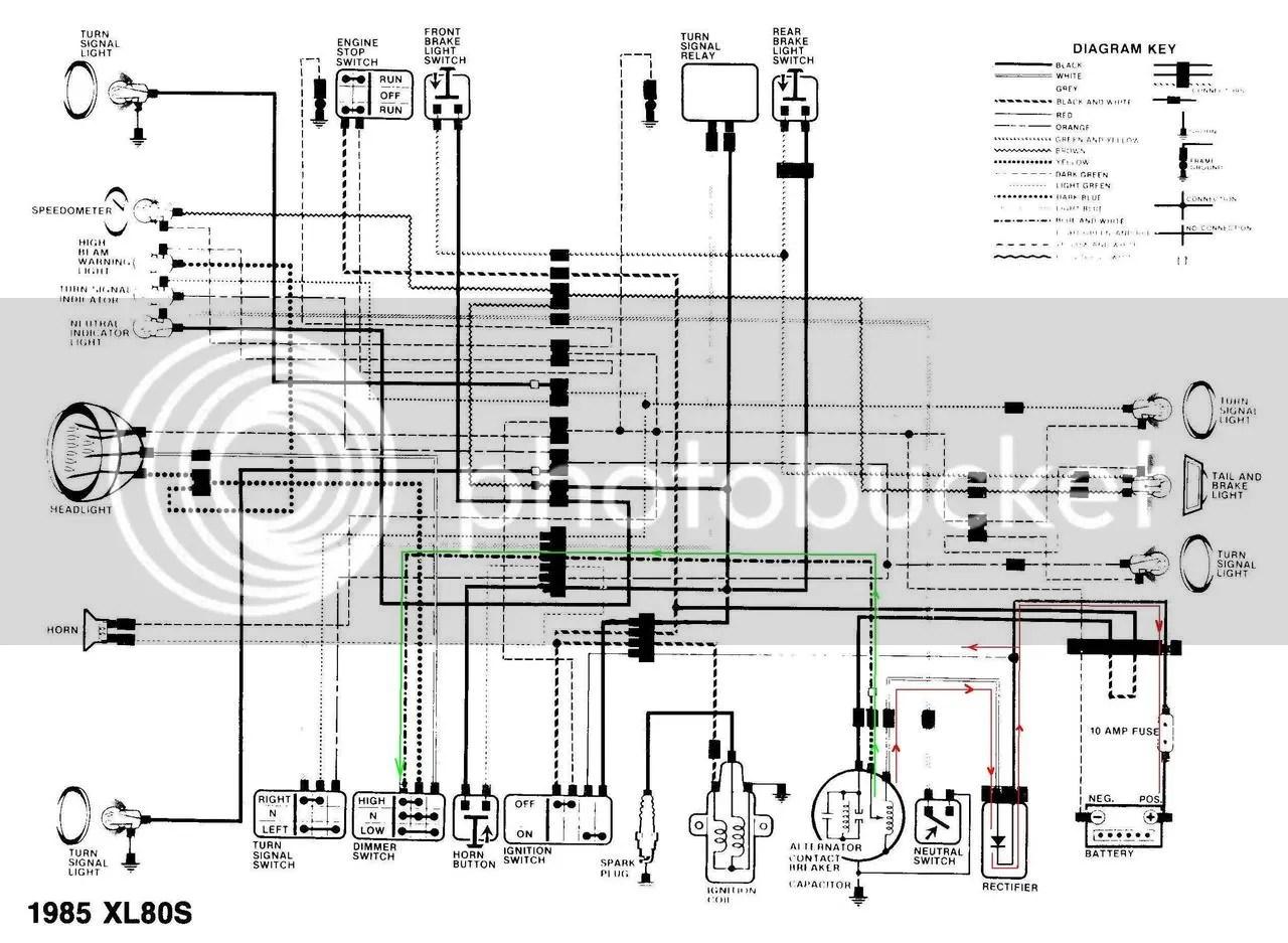 Howhit 150cc Go Kart Motors 150 Wire Diagram