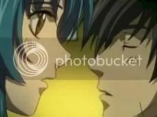 akayuki: 'KISSU!'