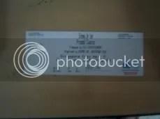 Da Ticket.