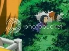 Takumi's ... Gay?!