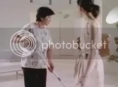 Stefanie Sun New Moon Premium Fragrant Rice Ad 2.