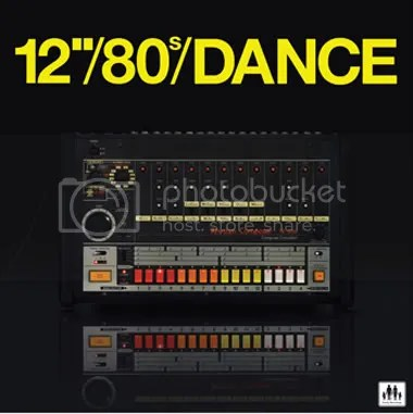 In the Mix: 12″ 80s Dance & Pop « Intensities in Ten Suburbs