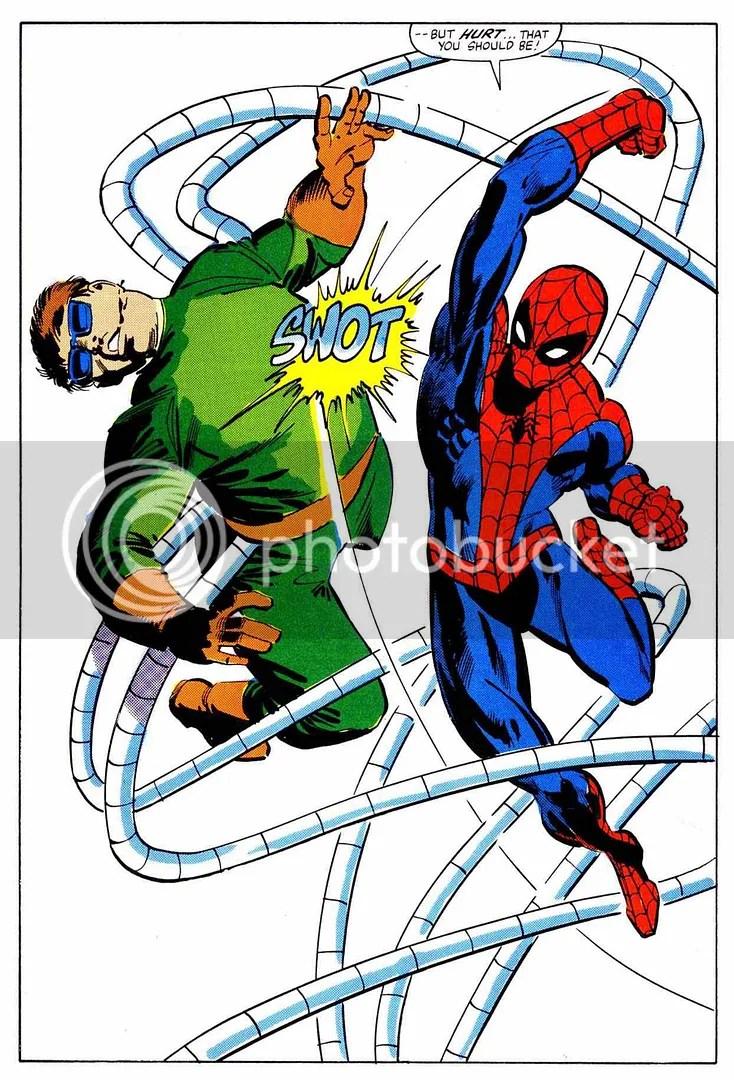 Amazing Spider-Man Annual #1