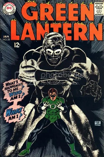 Awesome cover Gil!