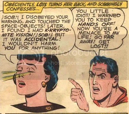 Superman's Girlfriend Lois Lane #16