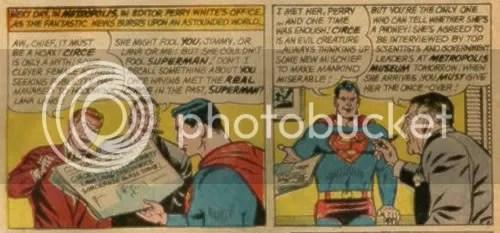Superman #165