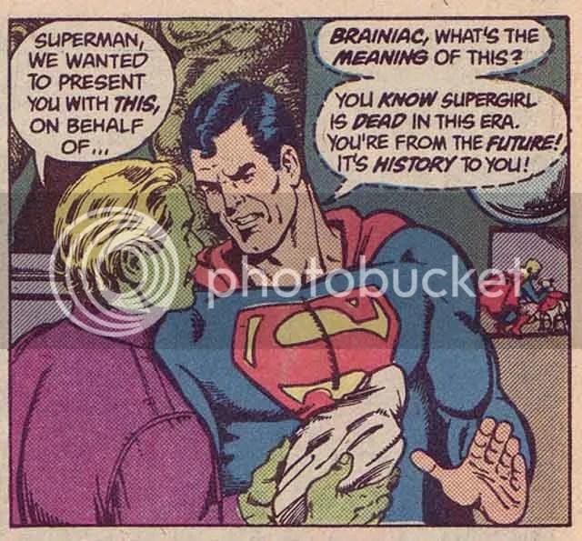 Superman #423